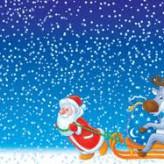 Vánoční provozní doba 2017