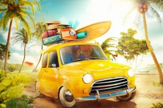 Chcete cestovat, můžeme Vám poradit… www.topsun-travel.cz